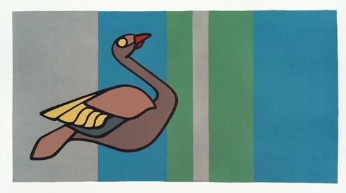 Goose - Meders