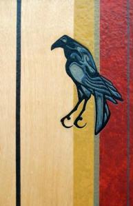 Preachers Raven