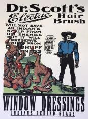 Windowdressings print